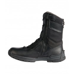 "MEN'S 8"" SIDE ZIP DUTY BOOT"