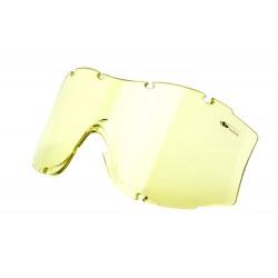 Bolle X1000 STD Spare Lenses - Yellow FAX1STDJ