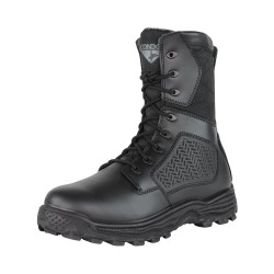 "Murphy 9"" Side-Zip Tactical Boot - Black"