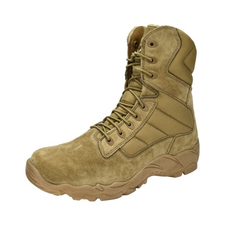 "Bailey 8"" Tactical Boot - Coyote Brown"