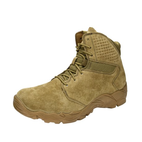 "Keaton 6"" Tactical Boot - Coyote Brown"