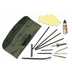 MULTI CLEANING-KIT FOR SHORT & LONG GUNS