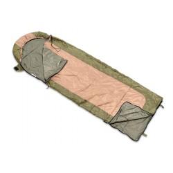 SUMMER SLEEPING BAG TEMP. 0/+10/+150 C